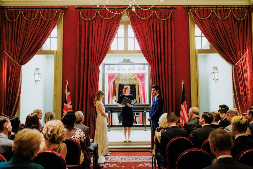 Holly Smith Celebrant - Royal Automobile Club